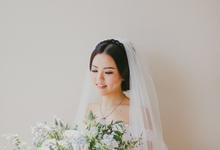 Tommy & Fanie Wedding by BALI UNFORGETTABLE WEDDING AND EVENT PLANNER