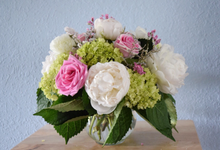 Mothers Day arrangements  by L&A Event Designs