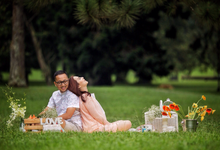 Tania & Pipin Prewedding by Pradikta Photography