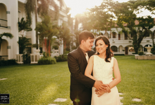 Prewedding Dita & Suryo by Apple Project