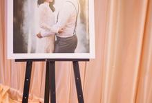 Ricky & Eva's Wedding by The Vida Ballroom