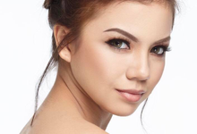celebrities by Aica Latay Makeup Artistry