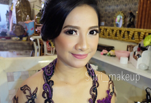 Graduation makeup by surii makeup artist