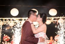 Wedding andi & natasia by Project Art Bali