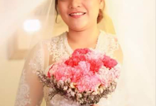 Jemmalyn Zean Domingo Wedding by Magic Touch by Klick Victoria