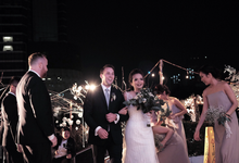 The Wedding of Matthew & Adria by J & D'Southern