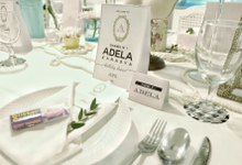Adela's birthday dinner by Pops Party Planner