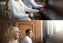 Dikdik & Rossy Prewedding by Park Enterprise