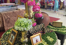 Tradisional wedding  by Miranty Catering Company