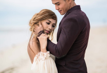 Breeze and Romance | A Wedding Editorial by Engage RTD Weddings and Events