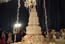 RITZ-CARLTON JKT PP Andy & Suci Wedding by Kaleb Music Creative