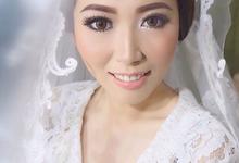 My Bride Jesslyn by Adele Make Up