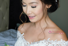 Bridal Makeup by Elaine Celestino Makeup Artistry