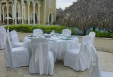 Destination weddings  by A Treasured Moment By Martha LLC
