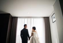 Wedding crish + endang by Astina Photography