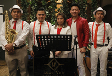 Andreas & Yenny Wedding by Luxe Voir Enterprise