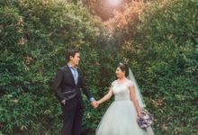 Mindy❤️Siri ~ Pre-Wedding by Jen Lim Makeup Artist