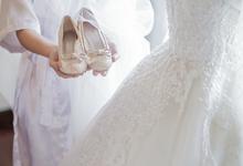 The Wedding of Oscar & Grace by BELLE MARIEE