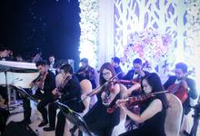 31.07.16 ORANGE Light Orchestra by ORANGE Music Management