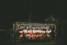 Private event  by Sweetbella Florist & Decoration