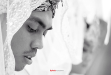 Ayudia bing slamet & ditto by By Ants Photography & Wedding Planner