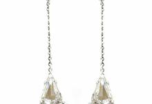 earrings  by EPA JEWEL BRIDAL