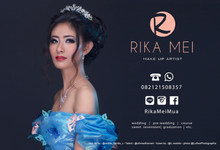 Cinderella by Rika Mei MUA