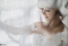 The wedding Of Harris & Wendelin by Moire Photography