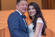 Mike & Marjane by The Atelier Manila
