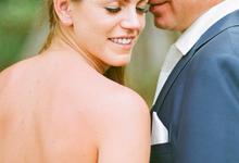 Postwedding mic+syl by Astina Photography