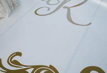 Fairy glam 2016 by AiLuoSi Wedding & Event Design Studio