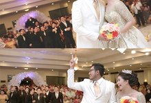 Mr Teguh and Mrs Bella Wedding day by clownfish photo and videography