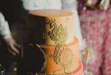 Multicultural weddings in Bali by Butter Bali