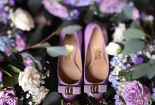 Romancing purple by Bali Signature