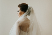 Hendri & Sella Wedding by BALI UNFORGETTABLE WEDDING AND EVENT PLANNER