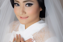 Wedding of Kevin and Hellen by Vidi Daniel Makeup Artist managed by Andreas Zhu