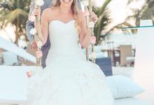 Wedding Hair and Makeup by Samantha Nicole Beauty