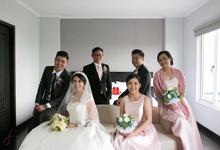 Daniel & Monica Wedding by Carnation Organizer