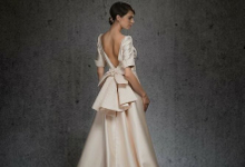 Wedding Dress by Vow bridal house