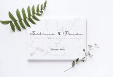 Sabrina & Pandu by Book.Idea