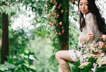 Natural Hues  by Tie the Knot