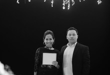 Lina & Jay's Wedding  by Riri Carlotta