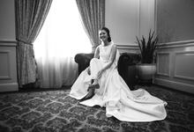 Edgar & Stella Wedding by Chroma Pictures