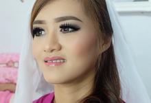 Bride Makeup by Felicaang Makeup Artist