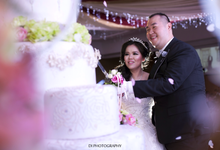 Wedding Journalism by DI Photography