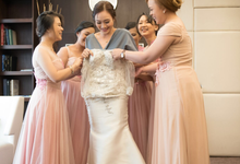 Augustus and Rachel | CDO Wedding by Engage RTD Weddings and Events