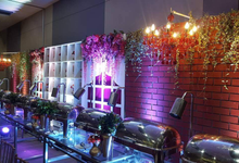 Save the Date Bridal Fair by Hizon's Catering