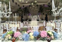 Wedding Venue by WEDDING HAUS