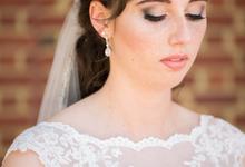 Madeline's Wedding by Brooke Lynn Beauty