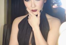 Bday makeup for Olivia by Imel Vilentcia Make Up Artist